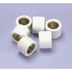 Set Rollers 6 pieces R01...