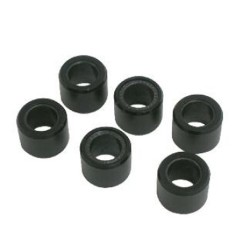Set Rollers Bando 6 pieces...