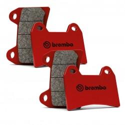 Set of 2 pairs Front Brake...