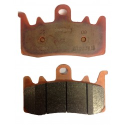 2 SETS of Front Brake Pads...