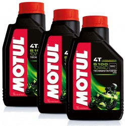 Engine Oil 5100 10w40 4...