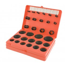 Case Kit O-Ring 382 Pcs NBR...