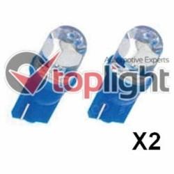TOP LIGHT 2 PCS LAMP LED...