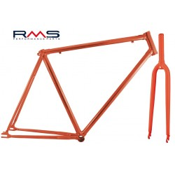 Frame Kit with Fork Fixed...