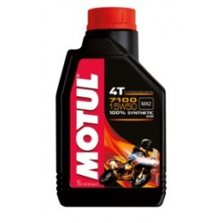 Engine oil 7100 15w50 100%...