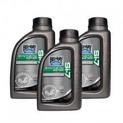 3 pieces Engine Oil Si-7 2T...