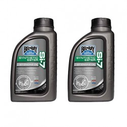 2 pieces Engine Oil Si-7 2T...