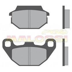 Brake Pads Front 6215858