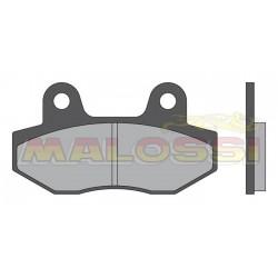 Front Brake Pads 6215857