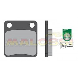 Front Handbrake Pads 6215045