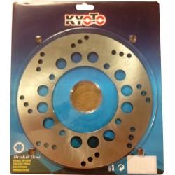 Brake Disk Rear DIS1184...