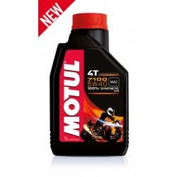 Olio Motore 7100 5w40 100%...