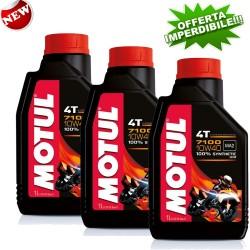 3 Liters Engine Oil 7100...
