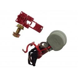Buzzer 28mm 12v 80dB