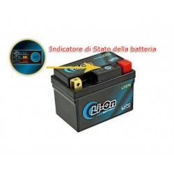 Battery Lithium LTZ7S =...