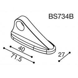 Rhizome BS734B Adaptateur...
