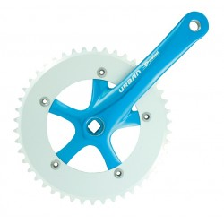 Crankset Spindle Of The Urban