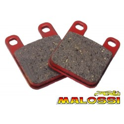 Brake Pads MHR Synt Rear...