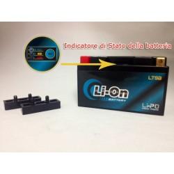Battery Lithium LT9B equal...