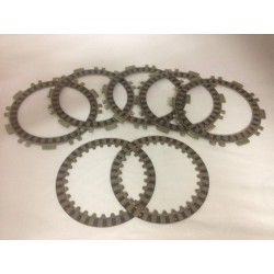 Clutch Plates 7 Disks for...