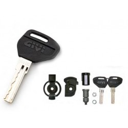 Security lock key SL101,...