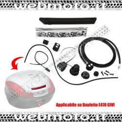 E94 Lights Kit For E470...