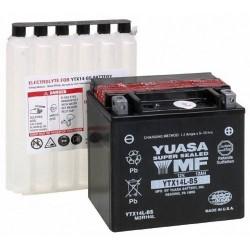 Batteria YTX14L-BS YTX14LBS...
