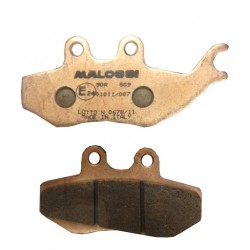 Front Brake pads MHR...