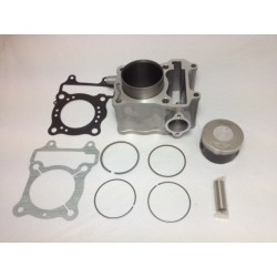 Complete Cylinder with...