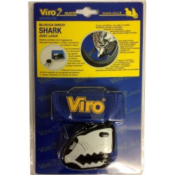 VIRO Blocca Disco Shark 5,5mm