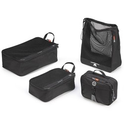 GIVI Travel set composed by...