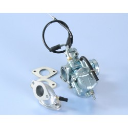 Carburetor Diameter 22