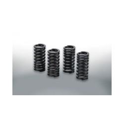 4 Springs For Engine Valves