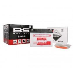 BTZ10S- BsBS battery