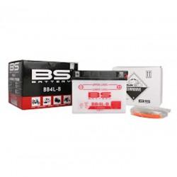 Battery BT12B-BS = YT12B-BS...