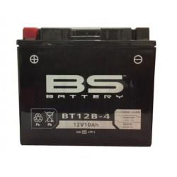 Battery BT12B-4 = YT12B-BS...