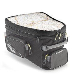 GIVI extensible tank bag...