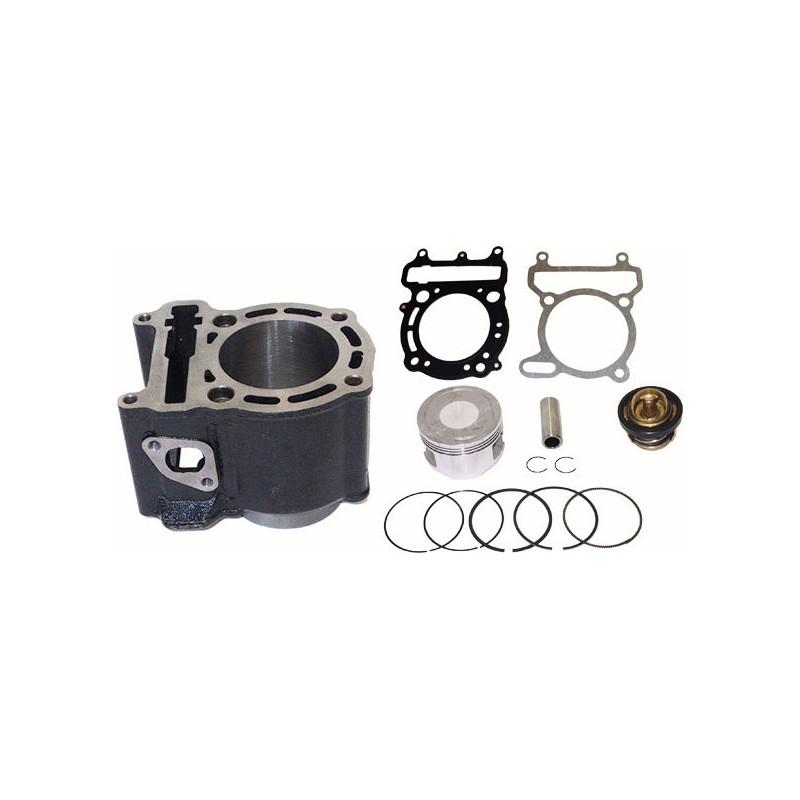 Complete Cylinder Top Yamaha Majesty 250, X-Max 250, XC 300 Versity