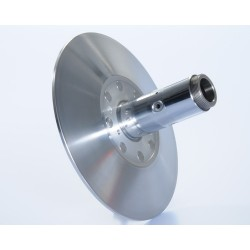 Ventilvar Secondary Pulley