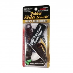 Shift Sock Rubber