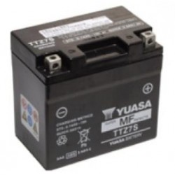 TTZ7-S TT7S battery with Yuasa