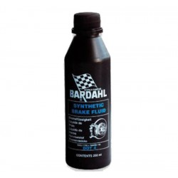 Bardahl Brake fluid DOT 5.1...