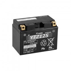 Battery YTZ12-S YTZ12S Gel...