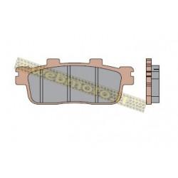Brake Pads Rear 6215028