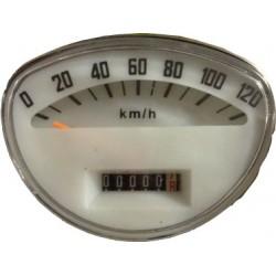 Odometer Vespa