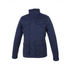Field jacket di taglio...