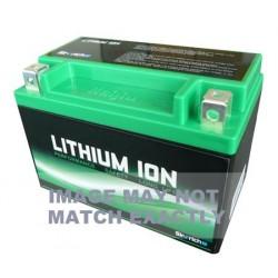 Batteria Litio HJTX12-FP-S...