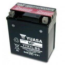 Battery YTX7L-BS YTX7LBS Yuasa