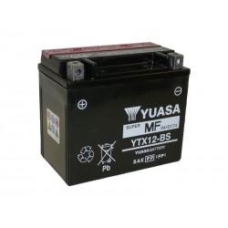 Batteria YTX12-BS YTX12BS...
