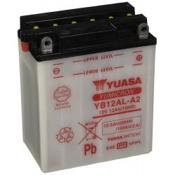 Battery YB12AL-A2 YB12ALA2...